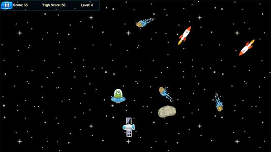 Evade Maze screenshot 1