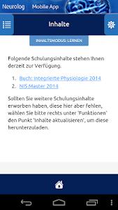 Neurolog screenshot 10