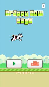 Crappy Cow Saga screenshot 3