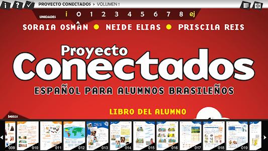 Conectados 1 screenshot 1