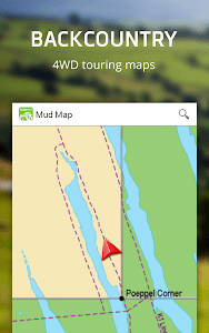 Mud Map screenshot 8