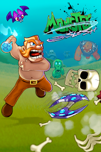 Monster Slash - RPG Adventure screenshot 0