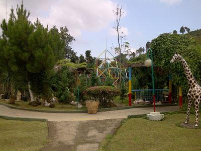Wisata Bandung Spirit Camp Sahabat Alam Weblog Ayo