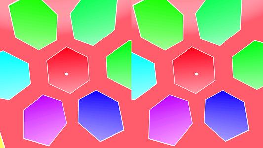 Eye-Gaze Input screenshot 1