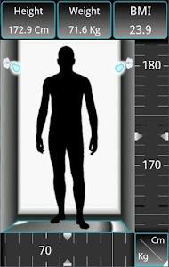 FASHION BMI screenshot 4