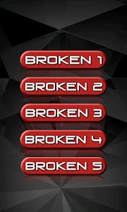 Broken Cracked Screen screenshot 14