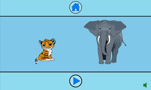 Otizm Kavram Öğretimi screenshot 3