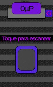 Sensor de Piriguete screenshot 2