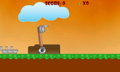 Catapult Toilet screenshot 1