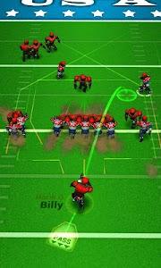 Football2020 screenshot 1