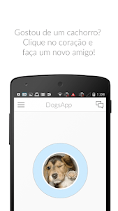DogsApp screenshot 0