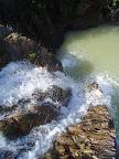 Waterfall near Crossroads