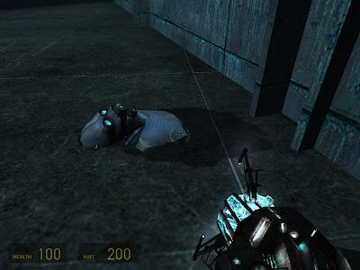 Combine in the floor