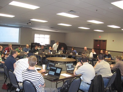 RoundTable Spring 2008 001