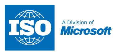 ISO - a division of Microsoft
