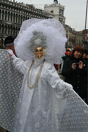 Carnevale costume