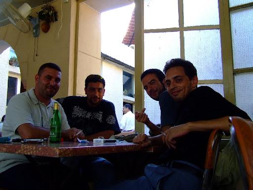 Tunisian Blogger Meetup 17