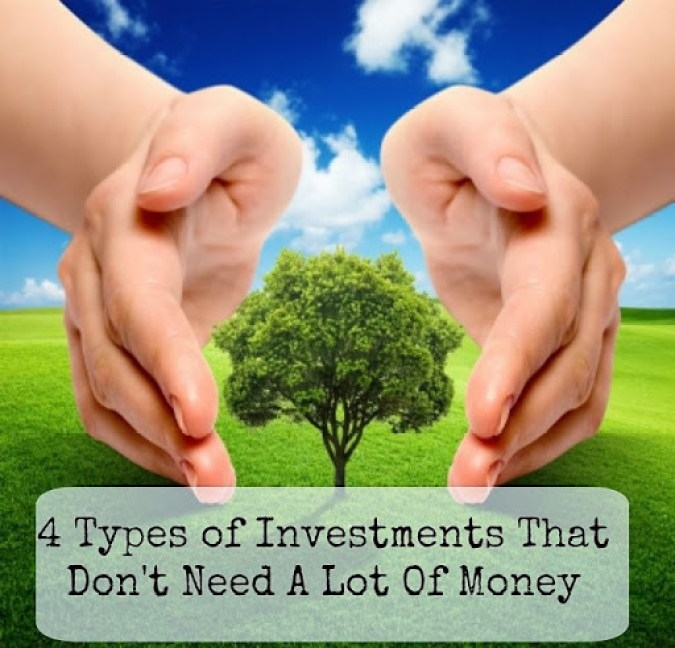 4-types-of-investments-that-dont-need-a-lot-of-money