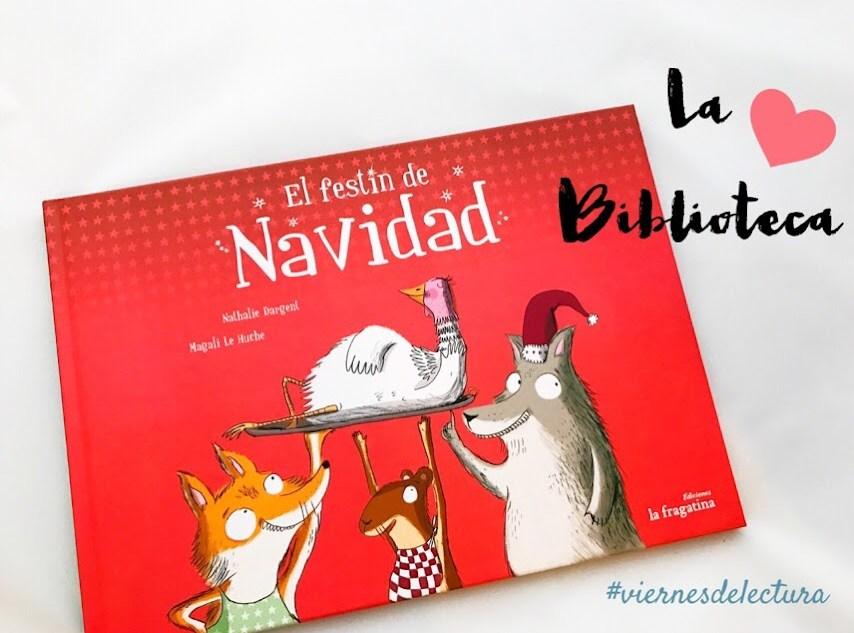 el-festin-de-navidad-fragatina-album-ilustrado-cuentos-niños