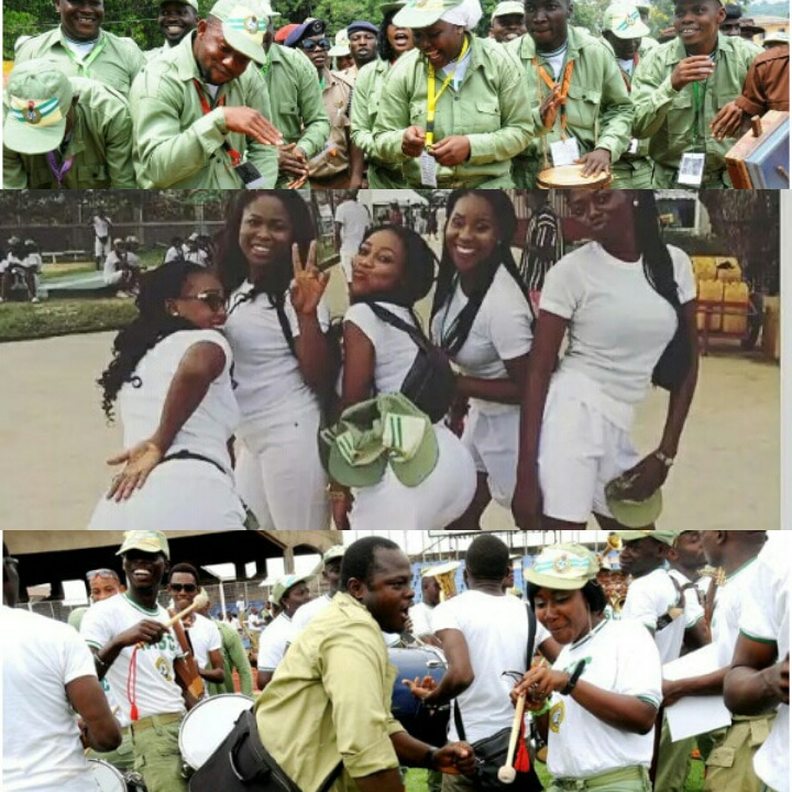NYSC Members To Get N100 Million Loans