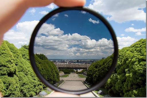 cara merawat filter lensa kamera