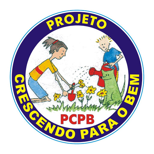 PCPB - Projeto Crescendo para o Bem