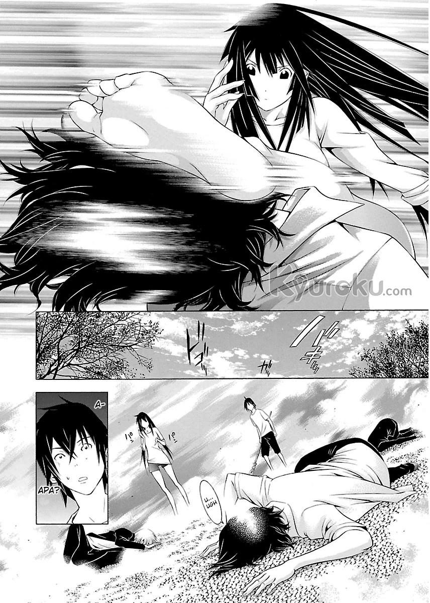 Takayukashiki Shoujo: Chapter 02 - Page 16