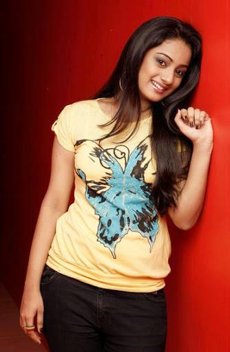 Namitha Pramod Body Size