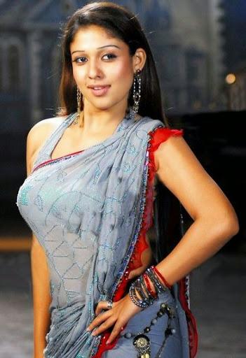 Nayanthara Weight