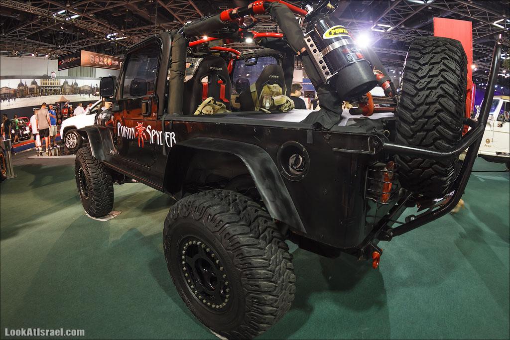 Automotor 2013. Классический | LookAtIsrael.com - Фотографии Израиля и не только...