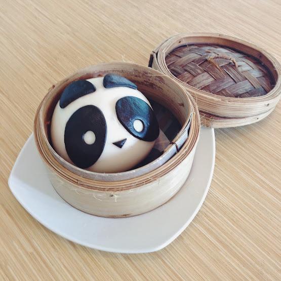 panda bao