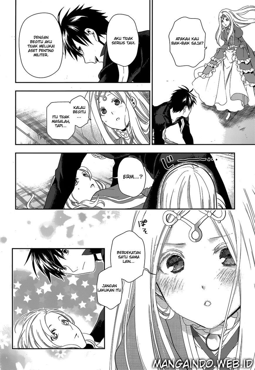 Rain: Chapter 51 - Page 27