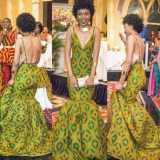 african kitenge dress designs  2017