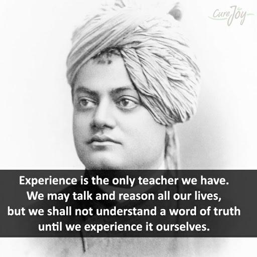 Swami Vivekananda quotes on love