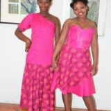 african sotho shweshwe dresses for summer 2016