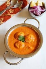 Some main course ideas for Indians Dinner