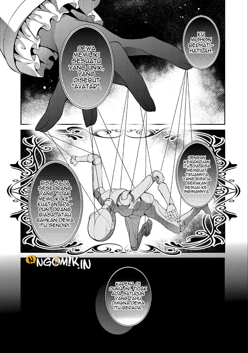 Yasei no Last Boss ga Arawareta: Chapter 20 - Page 18