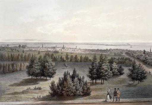 painting-toronto-augustus-kollner-1851