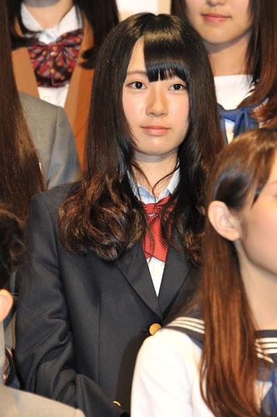 欅坂46(けやきざか)メンバー長沢菜々香