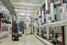 Systems Contracting Complex Piping Systems