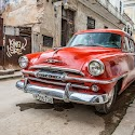 Commended - Cuban Car_Martin Patten.jpg