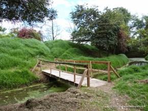 Puentes remodelados