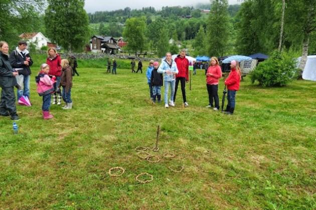 Kosidba u Norveskoj- Turisticka organizacija opštine Ljig227