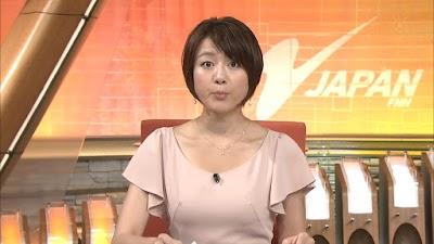 大島由香里アナの可愛い画像その6