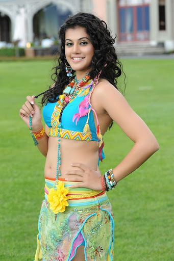 Taapsee Pannu Weight