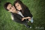Andreea si Adrian - Sedinta foto logodna - http://artandcolor.ro