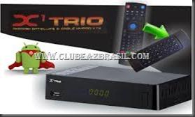 FREESATELITALHD HD X1 TRIO