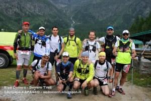 Devero-Veglia Trail 2012