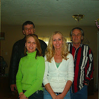 LONNIE, JOY, LISA AND RONNIE LANKFORD