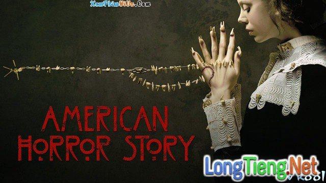 Xem Phim Ngôi Nhà Ma Ám Phần 8 - American Horror Story Season 8 - phimtm.com - Ảnh 1